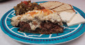 Moussaka (On Wednesday and Saturday only)