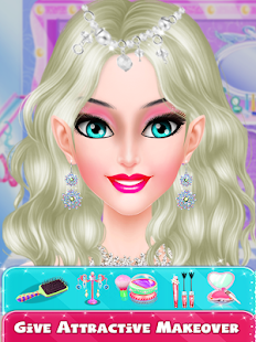 Greek Princess Makeover- Makeup Salon - náhled