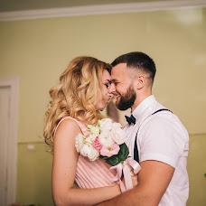 Wedding photographer Katya Gevalo (katerinka). Photo of 14.08.2017