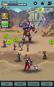 Evolution: Heroes of Utopia v1.1.5 (Mod Money)