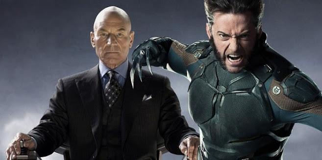 Süper Kahraman Filmleri - Wolverine