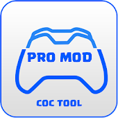 Pro Mod: Clash of Clans Tool