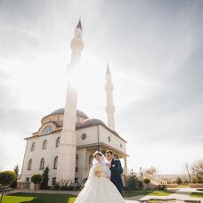 Wedding photographer Ruslan Sadykov (ruslansadykow). Photo of 10.04.2018