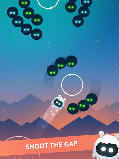 Orbia: Tap and Relax screenshot 16