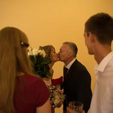 Wedding photographer Roman Pristayko (romanprystaiko). Photo of 06.08.2017