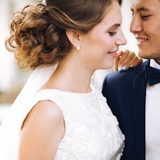 Wedding photographer Evgeniy Mironchev (evgeniymironchev). Photo of 16.10.2017