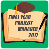 Final Year Projects 2017