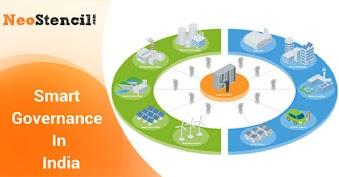 Smart Governance in India