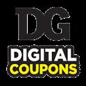 DG Coupon icon