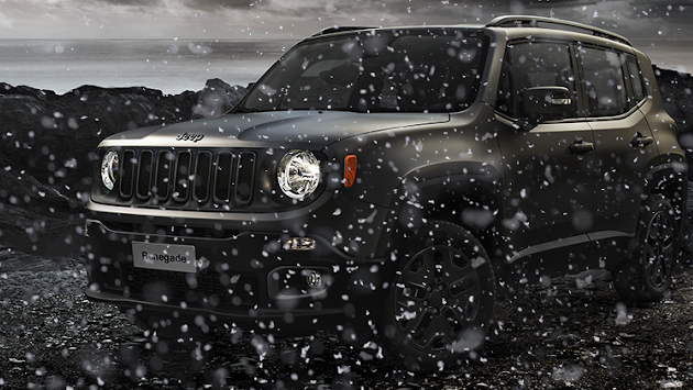 Jeep Deutschland GooglePlus  Marka Hayran Sayfası