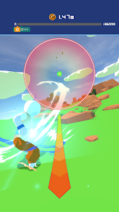 Energy Blast Screenshot