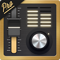 Equalizer + Pro (Music Player) icon