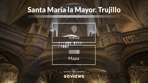 Sta. María de Trujillo-Soviews