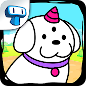 Dog Evolution - Jogo Clicker