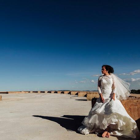 婚礼摄影师 Javier Noriega (JavierNoriega). 05.12.2017的图片