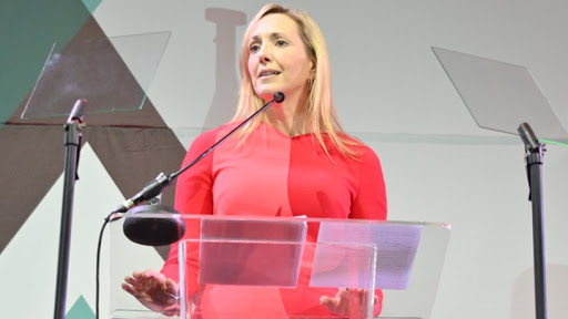 Suzanne Morel, country manager for Mastercard SA.