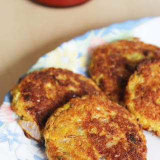 Paneer Cutlet | Paneer Tikki Recipe | Kids Snack