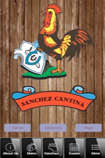 Sanchez Cantina|玩商業App免費|玩APPs