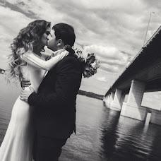 Wedding photographer Nikita Nicievskiy (NitsievskiyN). Photo of 29.06.2016