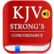 King James Bible (KJV Bible) with Concordance