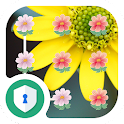 Beautiful Flowers HD Theme icon