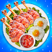 Chicken Lollipop-Cooking Maker  Street Food icon