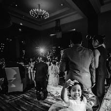 Wedding photographer Samart Pukkung (AkPukkung). Photo of 03.01.2017