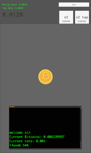 Hacker Simulation 0.5 screenshots 2