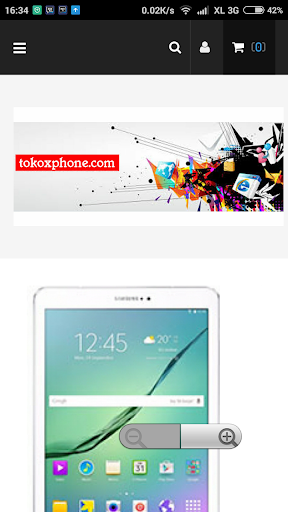 TokoXphone