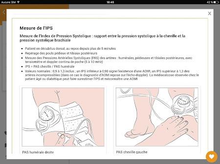 e-mémo plaies chroniques 0.0.2 screenshot 1316221