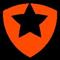 Team Hero for Team Cowboy icon