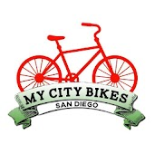 My City Bikes San Diego