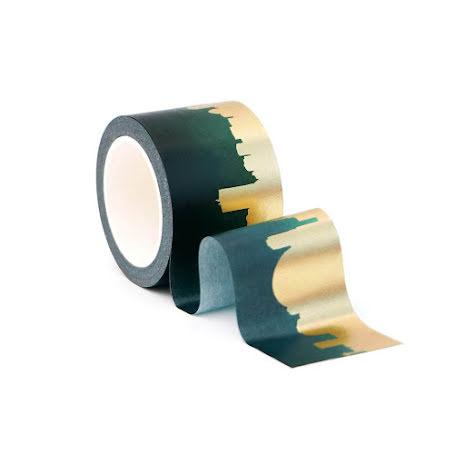 Altenew Washi Tape - Aurora Borealis