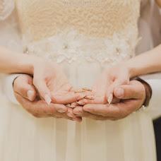 Wedding photographer Anna Galkina (galannaanna). Photo of 06.10.2016