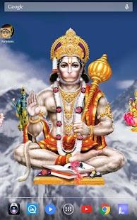 4D All Bhagwan App & Live Wallpaper - náhled