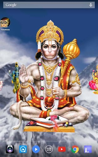 Download 4d All Bhagwan App Live Wallpaper Apk Latest Version App