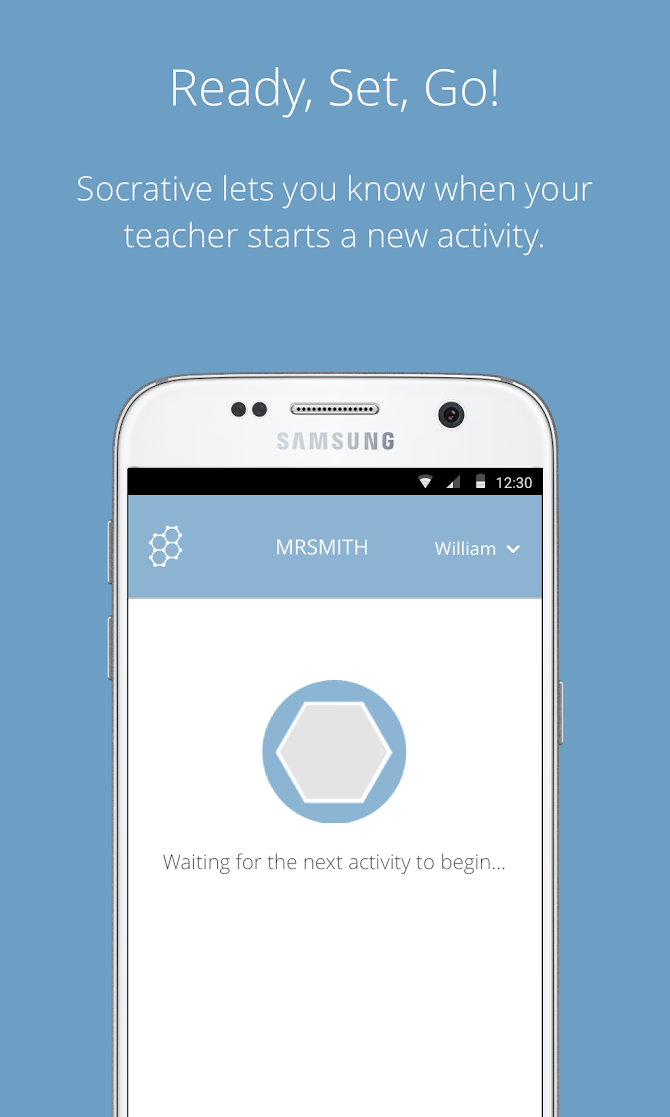 Socrative Student Android 4