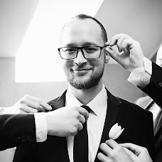 Wedding photographer Vadim Divakov (Prorok). Photo of 01.10.2016