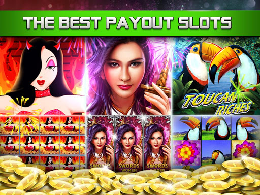 Fortune Of Vegas : Free Casino Slots 1.00.03 screenshots 2