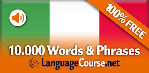 Learn Italian Words Free - Apps on Google Play