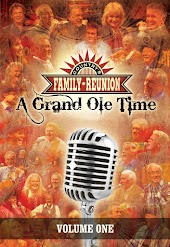 Country's Family Reunion – a Grand Ole Time: Volume One