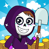 Idle Death Tycoon - New Clicker 2019