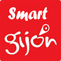 Smart Gijón icon