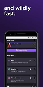 Firefox for Android Beta Mod 81.1.1 Apk [Unlocked] 2