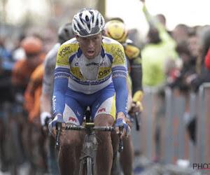 Preben Van Hecke niet beloond voor moedige ontsnappingspoging, winst is voor Astana-renner in Oman