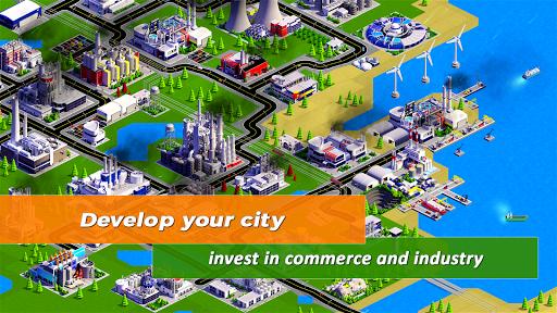 Designer City 2: city building game 1.06 screenshots 7
