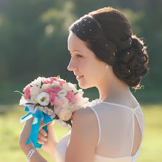 Wedding photographer Anna Shulyateva (Annava). Photo of 22.07.2014