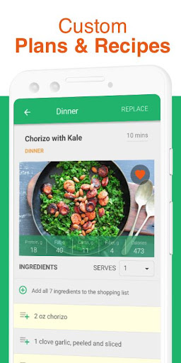Download Keto Diet App: Ketogenic Diet and Low Carb Recipes 1.1.3 2