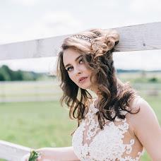 Wedding photographer Alena Kurbatova (alenakurbatova). Photo of 28.07.2017
