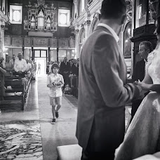 Wedding photographer Paolo Ferrera (PaoloFerrera). Photo of 08.05.2017